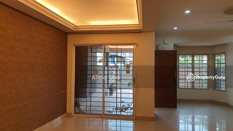 Saujana Damansara #153607915