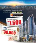Condominium G Residence Alor Setar