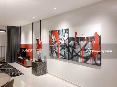 For Sale - One Utama New Luxury Condo Launching