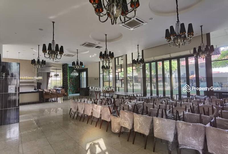 Vantage Bay@Stulang Laut, Jb Town Restaurant Pub Cafe Space 6080sqft #153705171
