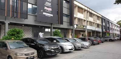 For Sale - Taman Perindustrian Puchong, Puchong