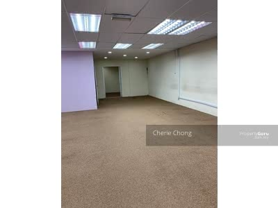 For Rent - Greentown Business Centre