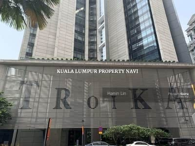 For Rent - The Troika