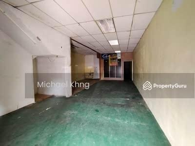 For Rent - Taman Selat, Jalan Pantai, Butterworth, Penang.