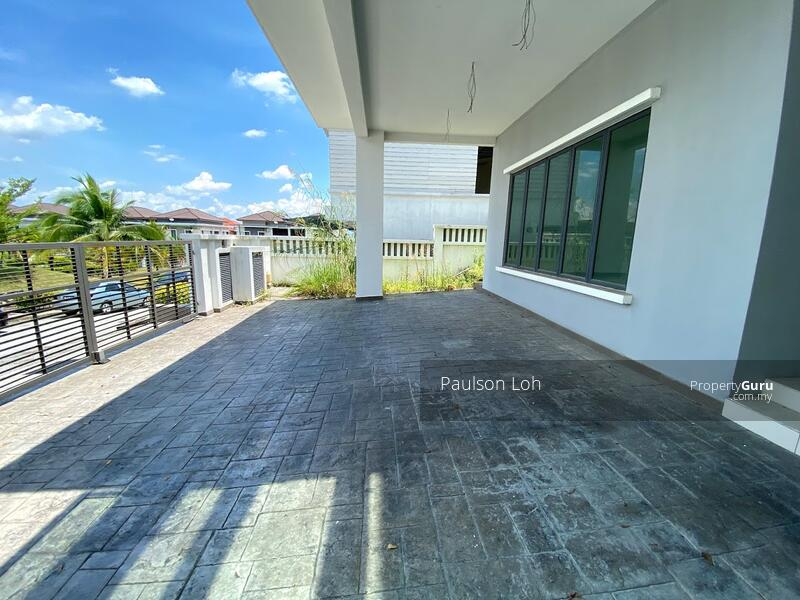 Cheras Hilltop Semi Detached house for Sale, with swimming pool #153818803