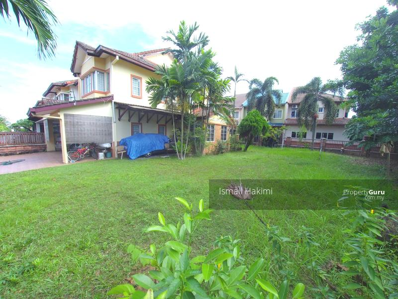 Double Storey Corner Lot Bukit Jelutong #153834009