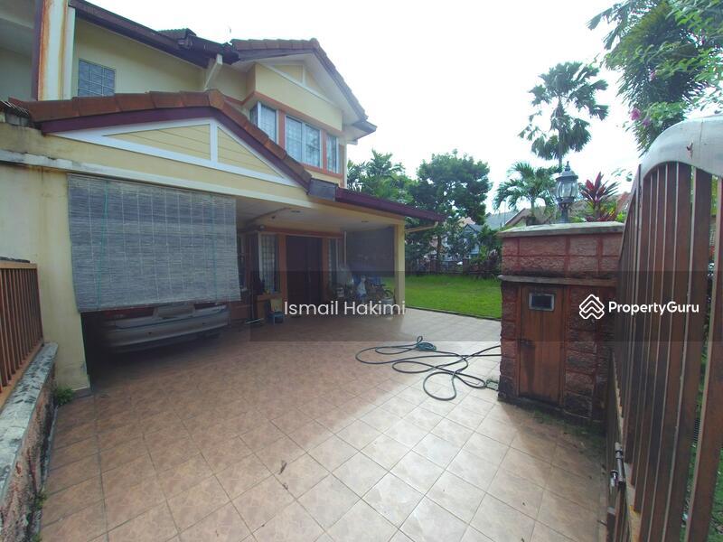 Double Storey Corner Lot Bukit Jelutong #153834051