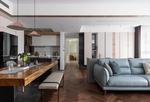 [3R2B Pure Residential] Luxury Low Density KL Condo ner Jln Kuching PWTC Puchong Desa Petaling Jaya