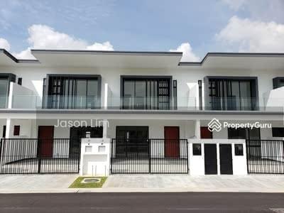 For Sale - Straits View Home, Permas Jaya