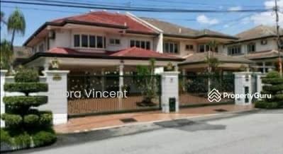 For Rent - OUG, Happy Garden, Old Klang Road SemiD