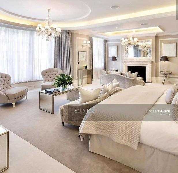 GOLDEN PLACE FOR RETIREMENT | OPULENCE AREA | GRAND A SECURITY #153968005