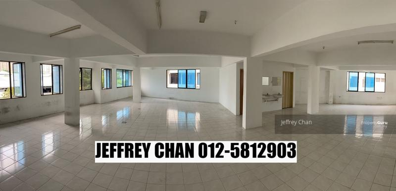 5 Storey Commercial Building At Georgetown Jalan C.Y. Choy #153992101