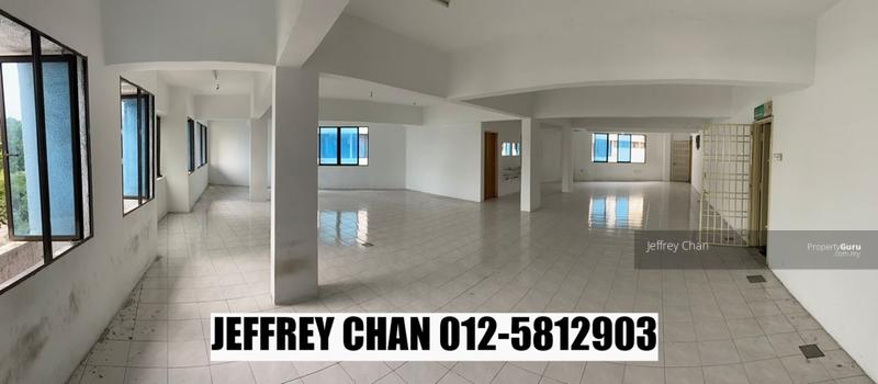5 Storey Commercial Building At Georgetown Jalan C.Y. Choy #153992107