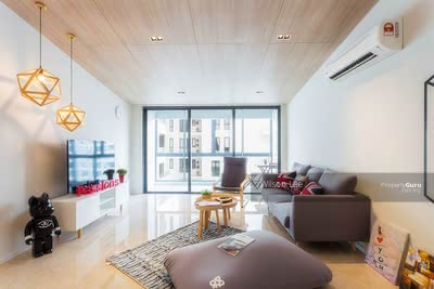 For Rent - Three33 Residence