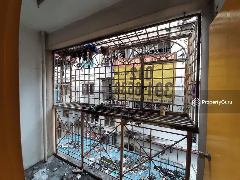 Ampang Pandan Indah Shop Apartment For Sale #154033565