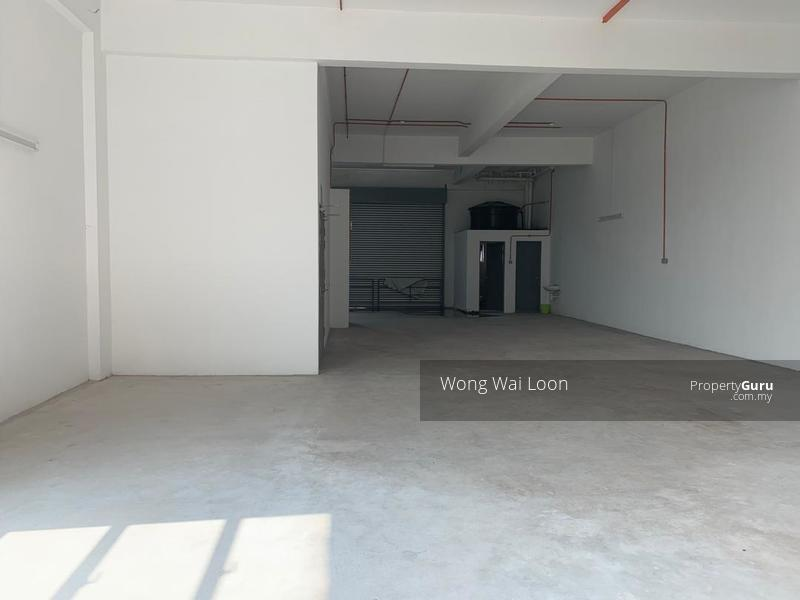 Mivo 3 Storey Factory For Rent #154033545
