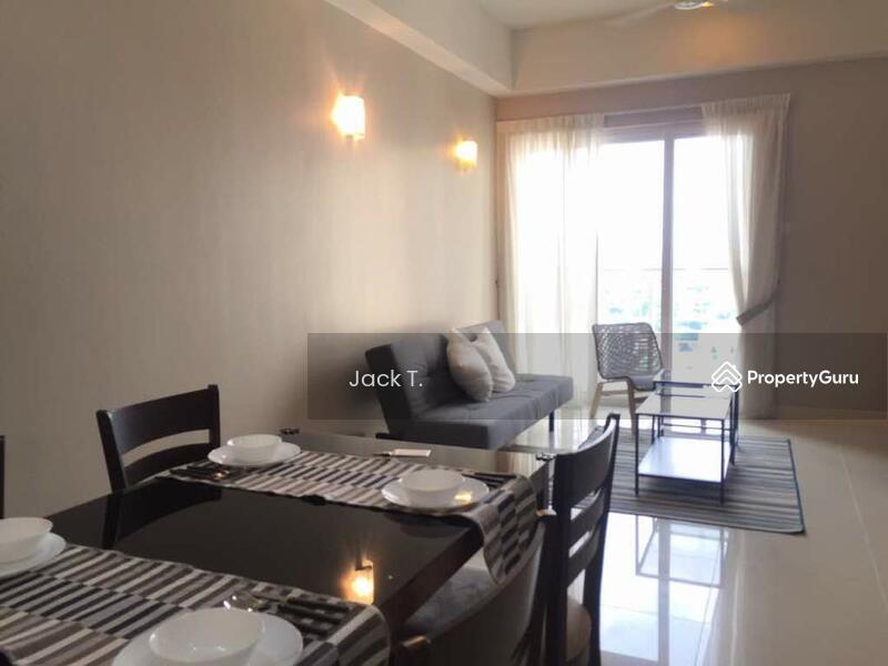 Gaya Bangsar Condominium #154034851