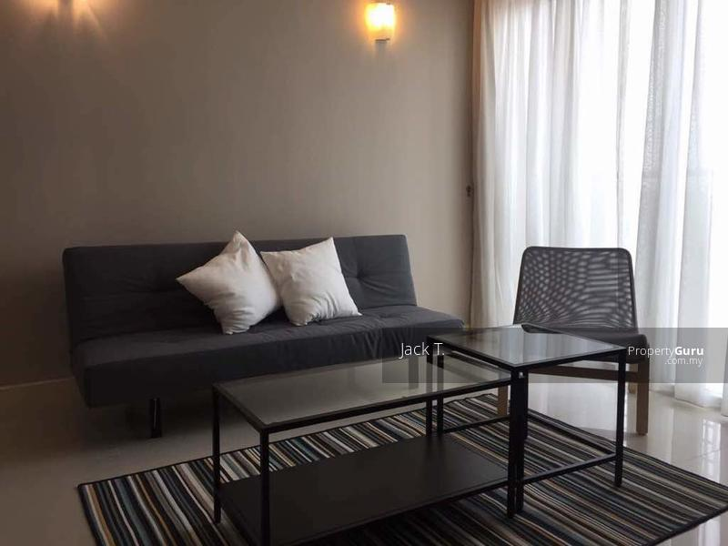 Gaya Bangsar Condominium #154034853