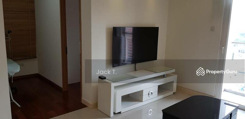 Gaya Bangsar Condominium #154034909