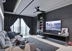 [RM295k] [Free Furniture] 1080sqft 3R2B 0%downpayment