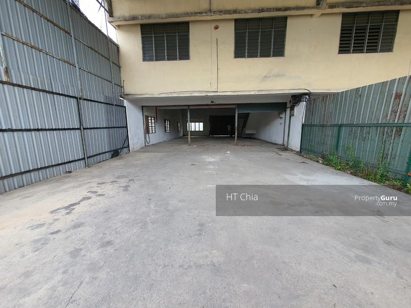 Sri Lukut Factory @ Jalan Seremban Port Dickson #154081401