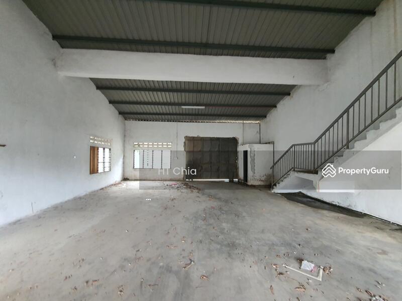 Sri Lukut Factory @ Jalan Seremban Port Dickson #154081405