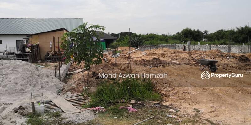 Geran Individu - Lot Banglo at Jalan Kebun Shah #154082175