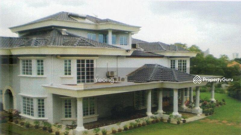 No.6, Jalan OPU Daeng Chelak 9/2C, Section 9, 40100 Shah Alam, Selangor #154091171