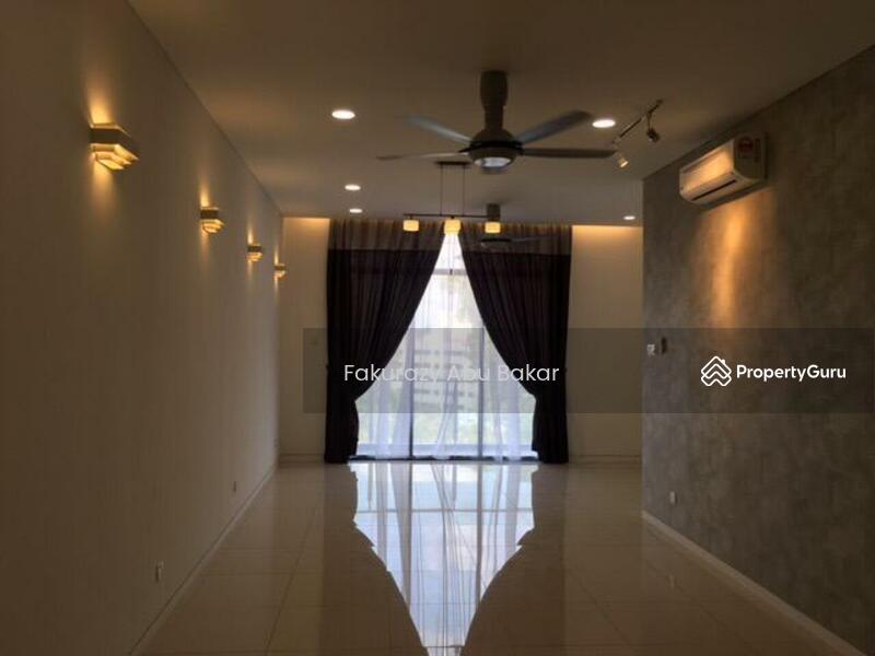 Temasya Kasih Condominium #154195039