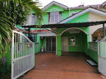 Double Storey Terrace House Taman Ttdi Jaya CHEAPEST