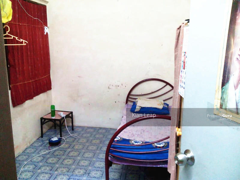 Kajang City Height Apartment #154268055