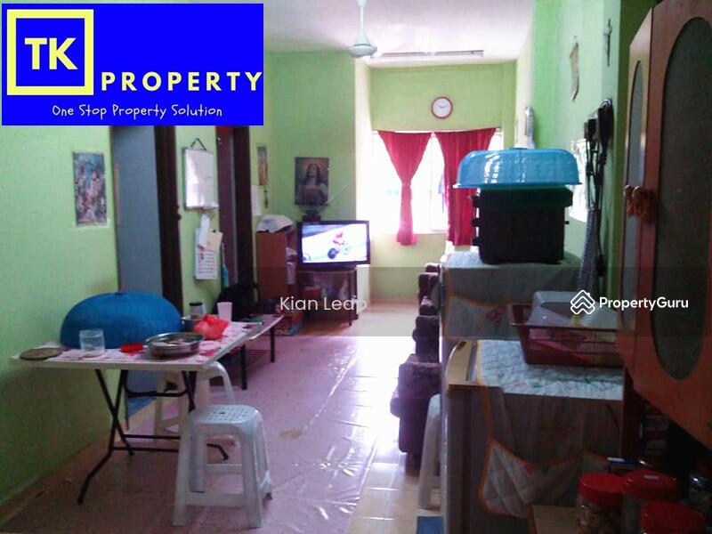 Kajang City Height Apartment #154268057