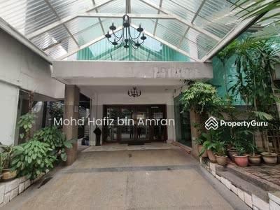 For Sale - Bangsar, jalan maarof