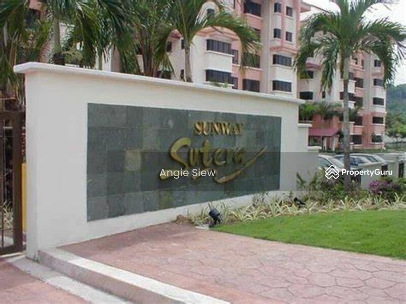 Sunway Sutera Condominium #166443931