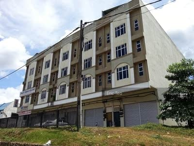 For Sale - Wakaf Tapai