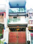 3 Storey House, Taman Dato Senu, Sentul