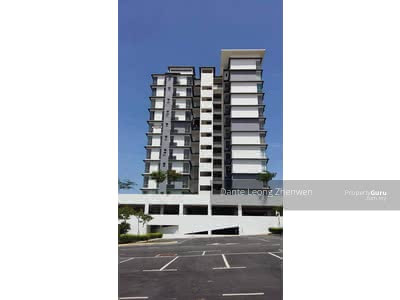 For Sale - LakeView Residency @ Cyber Heights Villa