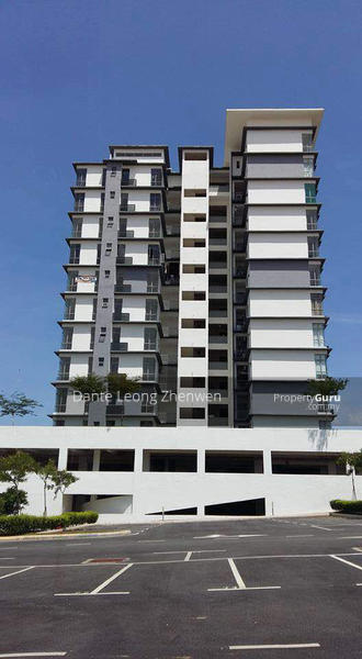 LakeView Residency @ Cyber Heights Villa #154534181