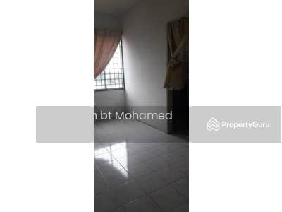 For Sale - Shop Apartment Megan Setapak, Sri Rampai