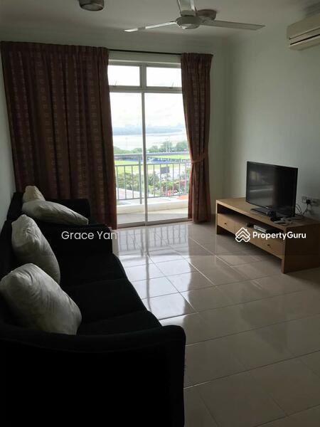 Sri Samudera Seaview Residence Suites #154573105