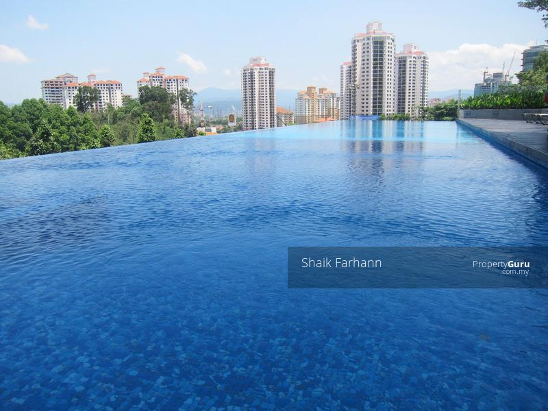 Lumina Kiara Duplex Condo 4+1 Bedroom Freehold Non - Bumi  Mont Kiara Kuala Lumpur #154598115
