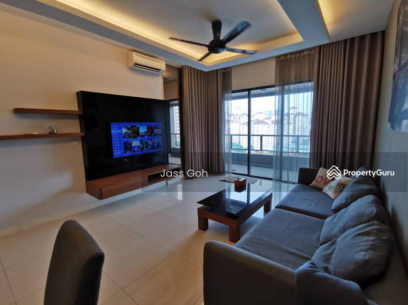 G Residence @ Desa Pandan #154609427