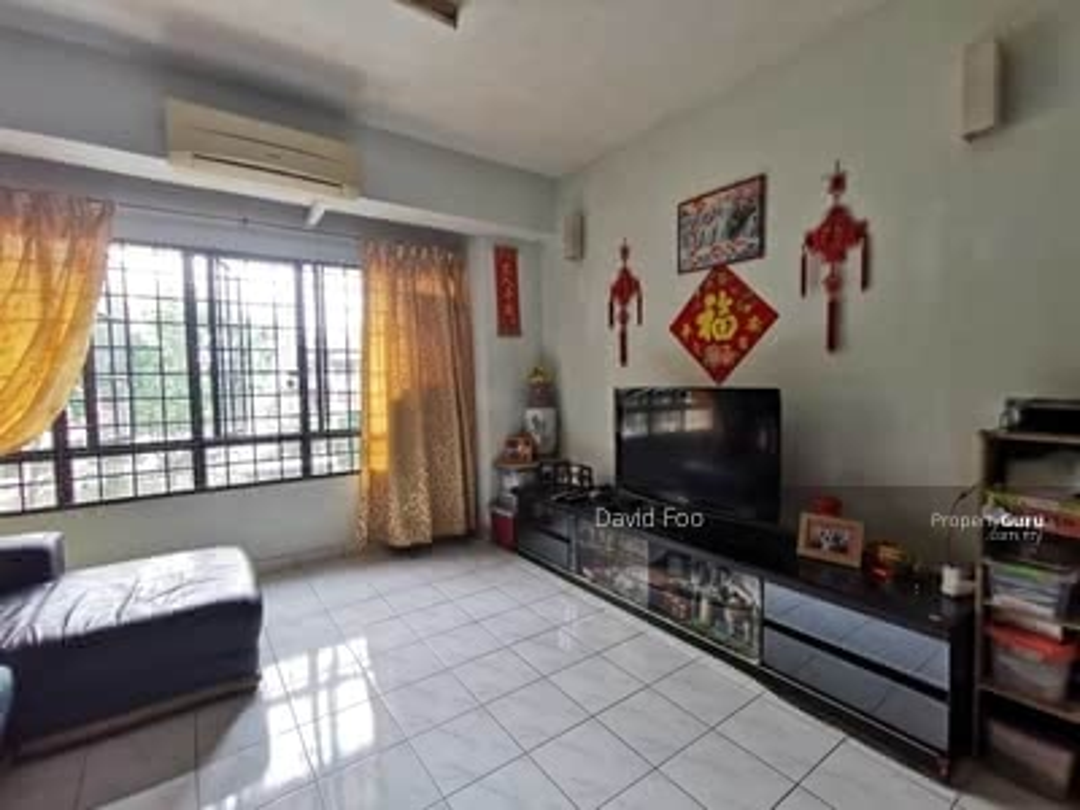 For Sale - Bayu Tasik Condominium