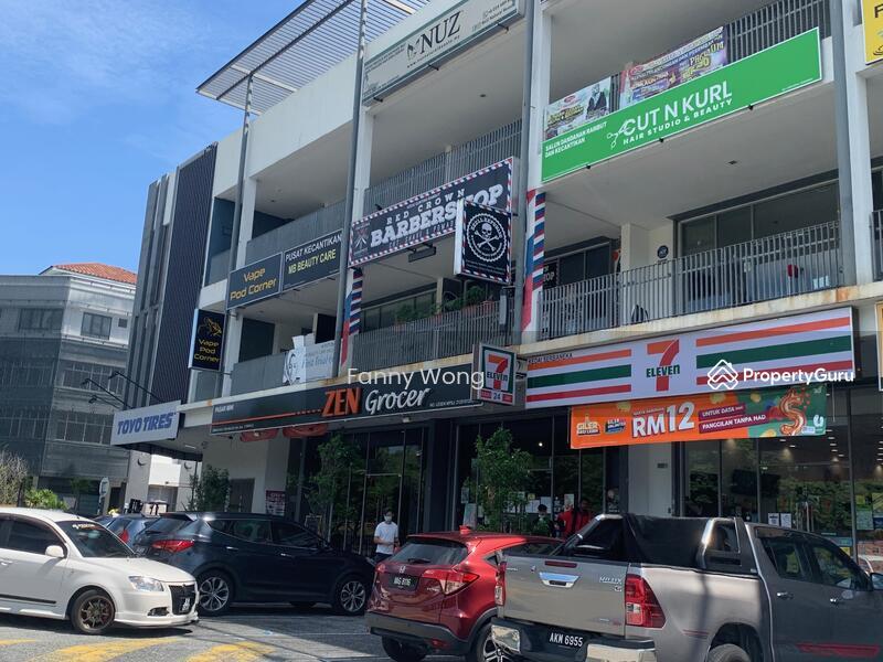 Shop Office WITH LIFT at Taman Kinrara, Bandar Kinrara, Puchong #154728165