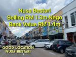 Nusa Bestari