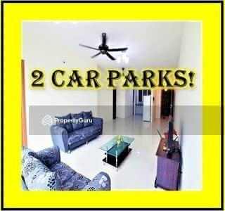 For Sale - Perdana Exclusive Condo