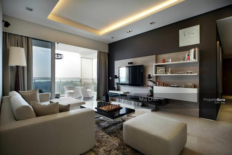 Best Attractions in KL (New Condo) Save Up To Rm100k #156142117