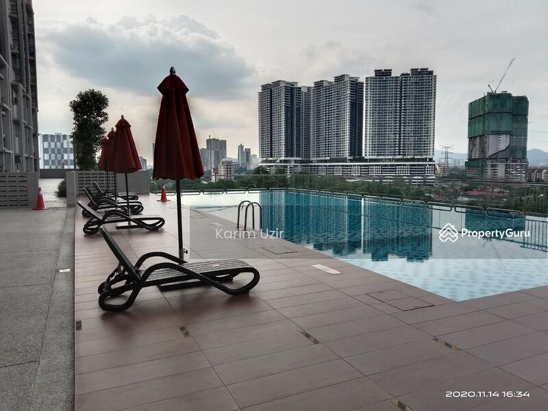 Residensi Platinum Teratai Setapak Gombak #154846809