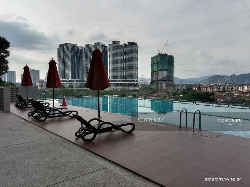 Residensi Platinum Teratai Setapak Gombak #154846837