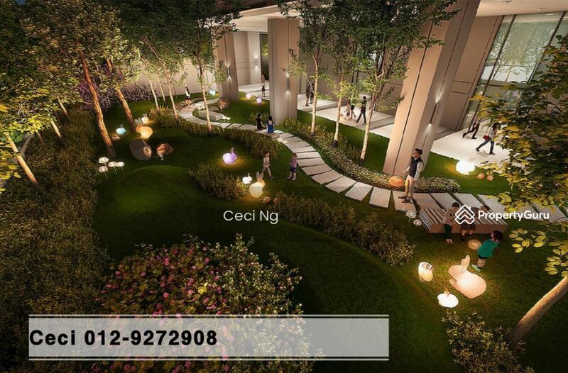 The Maple Residences, Taman OUG #154852917